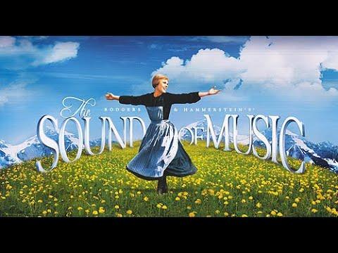 Edelweiss 小白花 經典電影 真善美 主題曲 - YouTube
