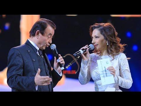 Nasiba Abdullayeva va  G'ulomjon Yoqubov prikollari  Etirof 2014