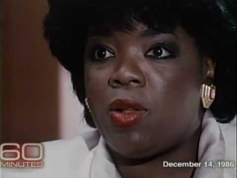 12 /14/86: Oprah