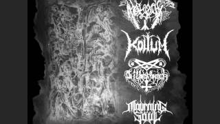 Mourning Soul - Extinction Prayer