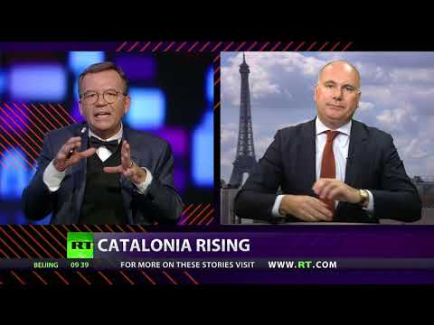 CrossTalk: Catalonia Rising