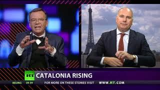 Video CrossTalk: Catalonia Rising download MP3, 3GP, MP4, WEBM, AVI, FLV November 2017
