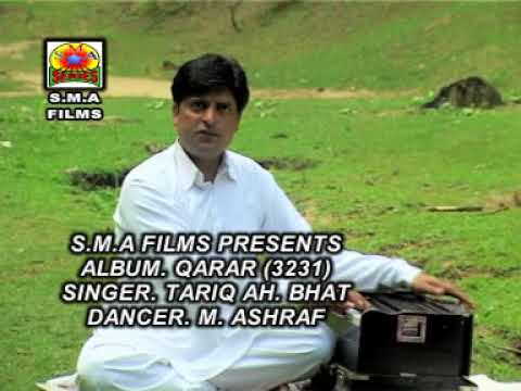 Singer.Tariq bhat