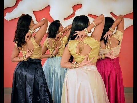 Bollywood Dance | Kajra Re