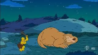 Stagione 26 Ep 3 pt 5   Nuovi episodi   Simpson ita Simpson italiano