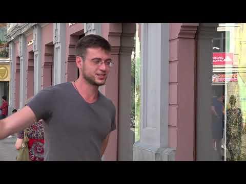 Interview Alexander Ohanyan,