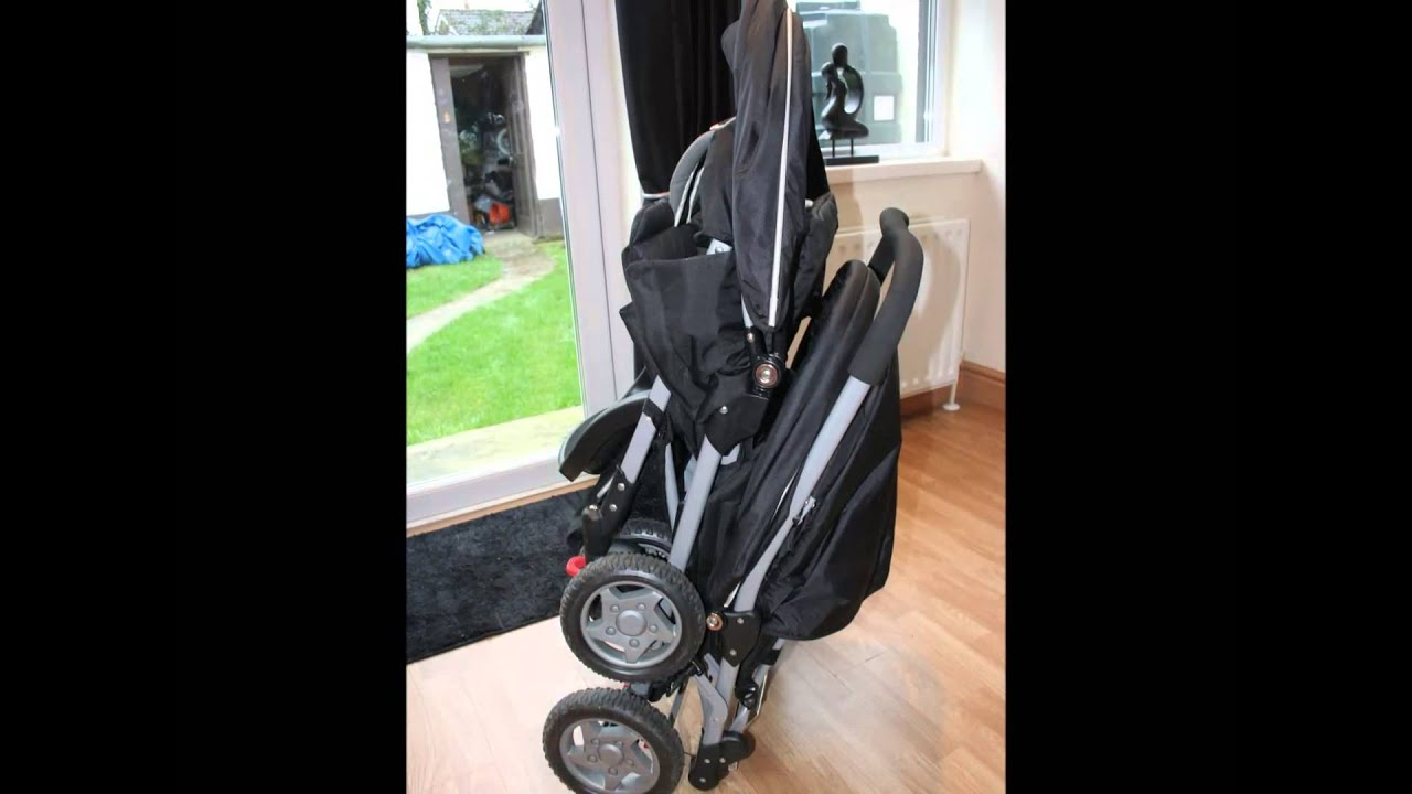 safety 1st double buggy youtube rh youtube com Safety 1st Stroller Travel Systems Safety 1st Double Stroller