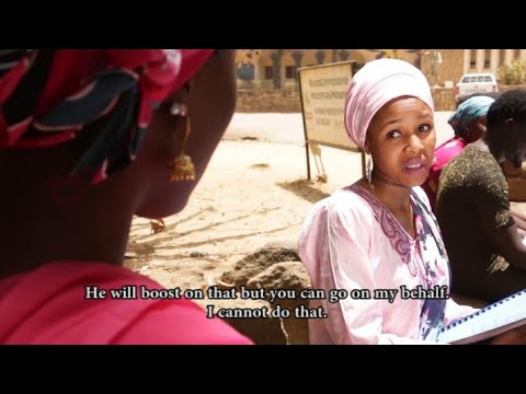Download IZAYAR SO Episode 1 LATEST HAUSA FILM 2020/ MURYAR HAUSA TV/ with English Subtitle