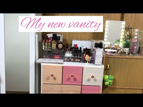 Vanity tour & make up organization | japan