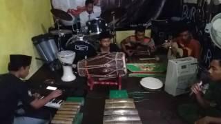 lir ilir asli musik tradisional jawa Gus Afa & kanjeng pangeran latihan jagad sholawat mn - Stafaband