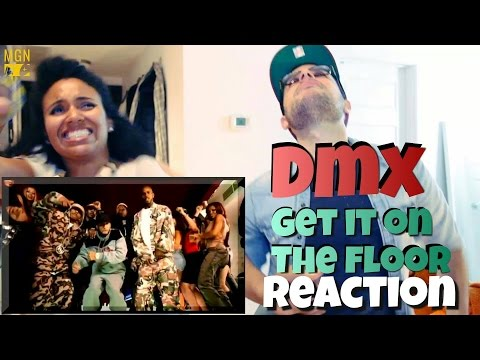 Delightful DMX   Get It On The Floor (ft. Swizz Beatz) #TBT Reaction
