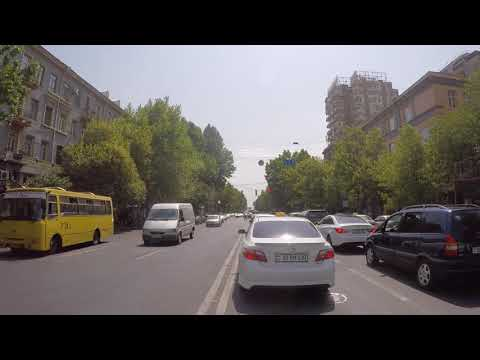 Armenia Erevan City Center, Gopro / Arménie Erevan Centre Ville, Gopro
