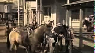 Bonanza - The Stranger - Free Old TV Shows Full Episodes