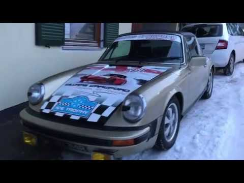 part 4 the porsche 911 reach the snow and ice of the alps. Black Bedroom Furniture Sets. Home Design Ideas