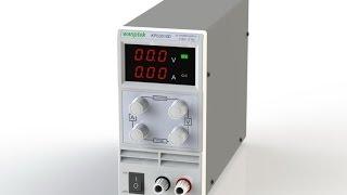 Стабилизатор напряжения KPS3010D. Обзор, подробные тесты и выводы.