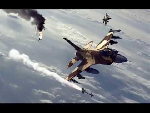 Katuri Mystic - Contra ataque militar
