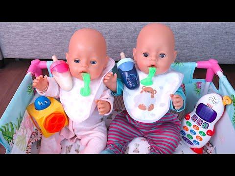 Мультфильм про беби бон