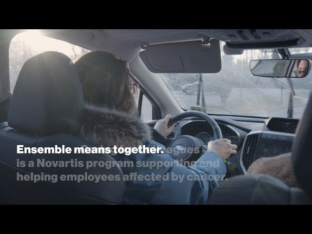Reimagining Cancer in the Workplace