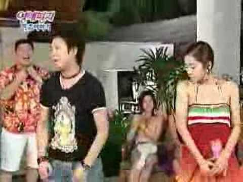 korea dancing queen 'bae seul gi' -bokgo dance 7