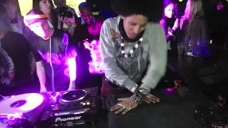 "Les Twins - Laurent ""Poetry in Motion"""