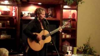 Celeste Krenz House Concert - It's The Little Things
