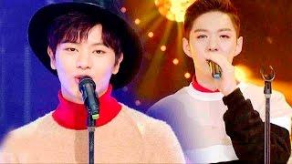 《Healing Song》 비투비(BTOB) - 집으로 가는 길(Way Back Home) @인기가요 Inkigayo 20151025