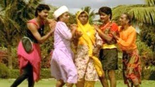 3rd Stage Effect Of Jambalakidi Pamba - Comedy Kings - Naresh, Aamani, Brahmanandam, Kota