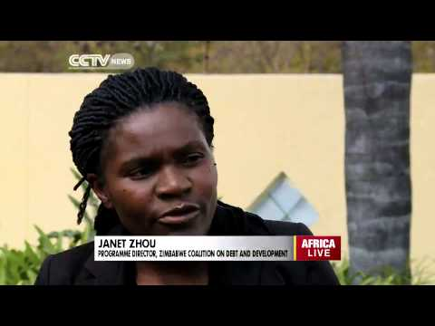 Tackling Zimbabwe's Domestic Debt