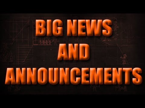 Big PoE News And Announcements!
