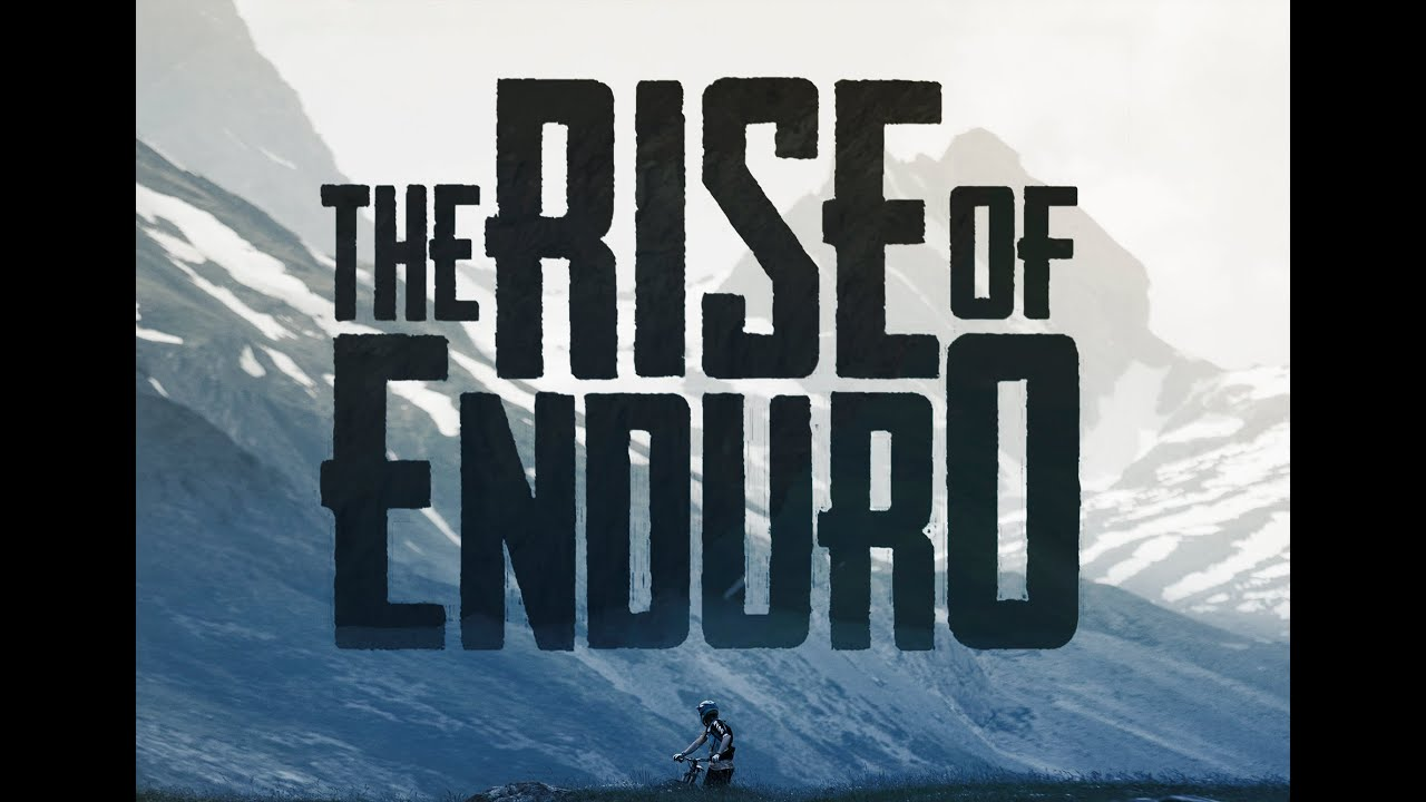 The Rise of Enduro preview