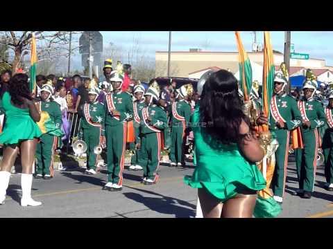 Mardi Gras   Mobile 2014