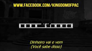 J. Cole - Forbidden Fruit (feat. Kendrick Lamar) - [LEGENDADO PT-BR] - www.facebook.com/KingdomOfPac