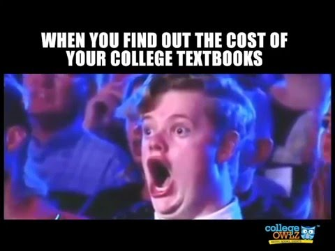 How to Easily Sell Your College Books for Cash