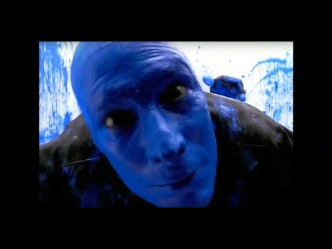 25 Years of Blue Man Group