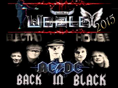 Back to black radio edit