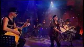Download Wind of change - Scorpions (Acoustic version with lyrics)