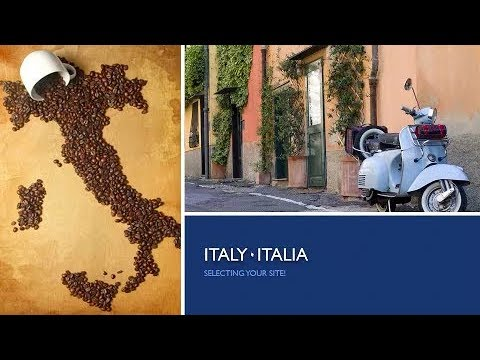 Studying Abroad in Italy with ISA