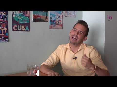 Agustín Pi Martínez, cubano residente en Córdoba