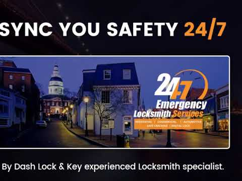 Locksmith services in Newburgh NY