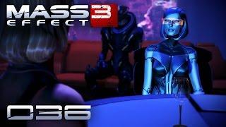 MASS EFFECT 3 [036] [Joker und das Problem mit der Liebe] [Deutsch German] thumbnail