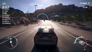 Need For Speed Payback Alan Walker