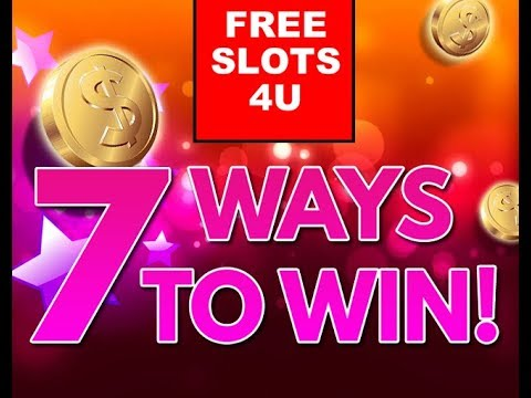 Win prizes playing slots free