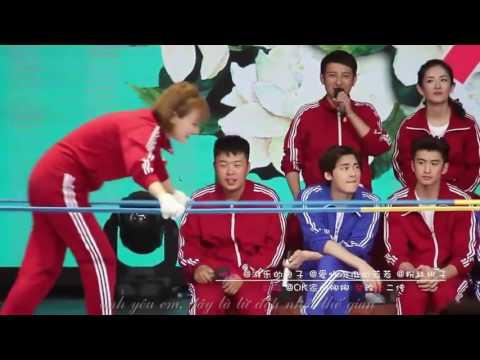 Anh yêu em (Dịch Hân) Yixin couple [Fanmade]