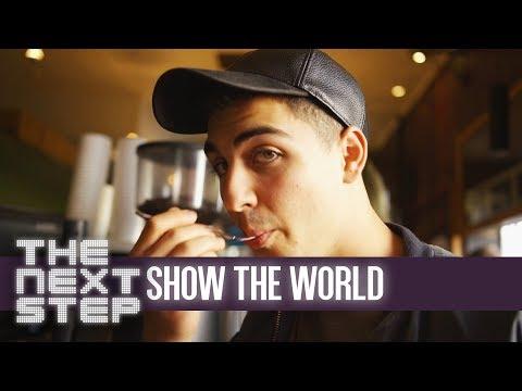 Trevor the Barista - The Next Step: Show the World #5