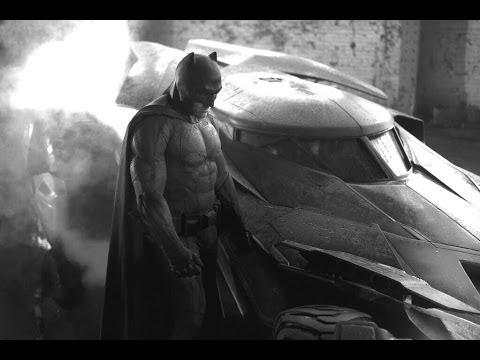 AMC Movie Talk - First Look At Batman, Channing Tatum Is X-MEN