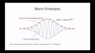 Semana multifísica 2019. 2. COMSOL RF y Wave Optics Module (5.4)