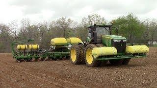 410 HP John Deere 9410R Tractor