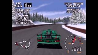 World Driver Championship Playthrough (Actual N64 Capture) - Part 18