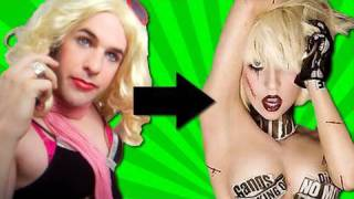 How Lady Gaga Got Famous
