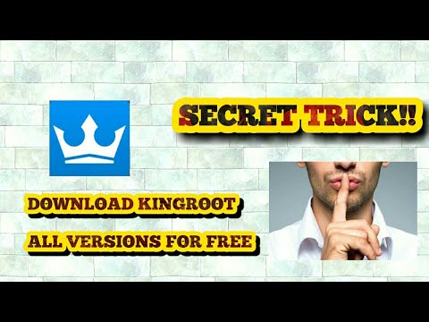 Kingroot old version apk download | Download android root APK for
